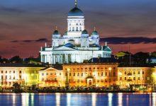 Photo of Helsinki, Itämeren helmi